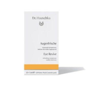 פורמולה המותאמת בצורה אופטימלית לצרכים של אזור העין